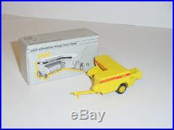 1/25 Vintage Sperry-New Holland 940 Hay Baler by NZG NIB