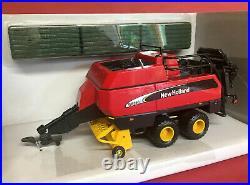 2006- Britains 1/32 New Holland BB960A Big Square Baler No13668 MIB