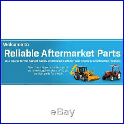 279469 WSK250 New Square Baler Safety Shield Kit For Ford New Holland 2000