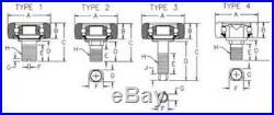 688282 Plunger Roller Bearing for Ford New Holland Baler S67 S69 S78 1280 1281