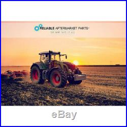 853566 New Square Baler Outer Profile Tube made to fit Ford D1000 D800 W370334