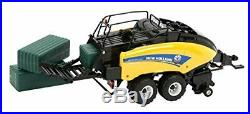 Britains 132 New Holland Replica 1290 Big Square Baler Collectable Farm Toy