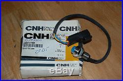 Genuine CNH 84078760 Speed Sensor, Baler, Hesston, New Holland, Case
