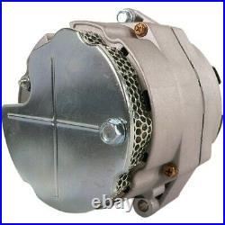 New Alternator Holland Baler 1426 1495 & Harvester 1900 & Mower 1495 1496 344235