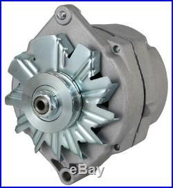 New Alternator New Holland Baler 1426 1495 Fits Caterpillar Perkins Engine 82-85