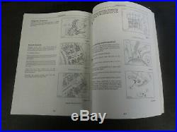New Holland 644 654 664 Baler Operator's Manual 42064431 6/96