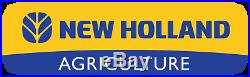 New Holland 848 Round Baler Parts Catalog