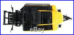 New Holland Bb9090 Plus Square Baler 1/32 Diecast By Universal Hobbies Uh4960
