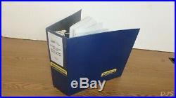 New Holland Bc5050 Bc5060 Bc5070 Bc5080 Square Baler Service Manual 2009 Dn67