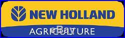 New Holland Br740a Round Baler Parts Catalog
