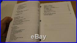 New Holland Roll Belt 550 560 Round Baler Operators Manual