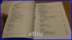 New Holland Roll Belt 550 560 Round Baler Operators Manual from YGN192828