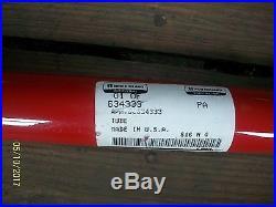 New Holland Round Baler TUBE (Part # 634333)