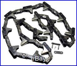 New Holland round baler floor chain 851 852