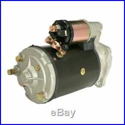 New Starter New Holland Baler 1068 1069 1075 & Mower 1495 1496 & Windrower 1100