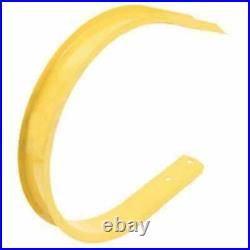 Pickup Baler Band Yellow Metal Compatible with New Holland BR750 BR7070 BR740