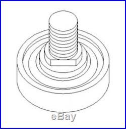 Roller Bearing for Ford New Holland Baler Plunger 688282 S67 S69 S78 1280 1281