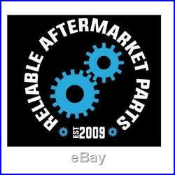 Round Baler PTO Shaft For New Holland 450 630 634 638 644 648 654 658 BR7